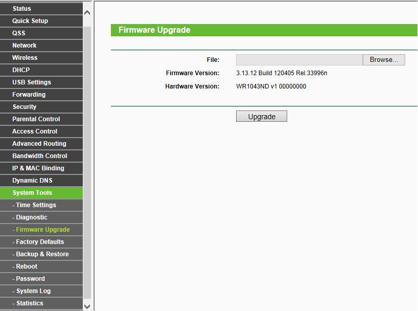 Tp-link tl-wr1043nd vpn сервер как сделать фиксированную шапку сайта